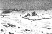 Theodor_Kittelsen_-_Røst,_1890_(From_the_Island_Roest)